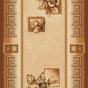 Ковровая дорожка Витебские ковры: Тиффани 1668а1