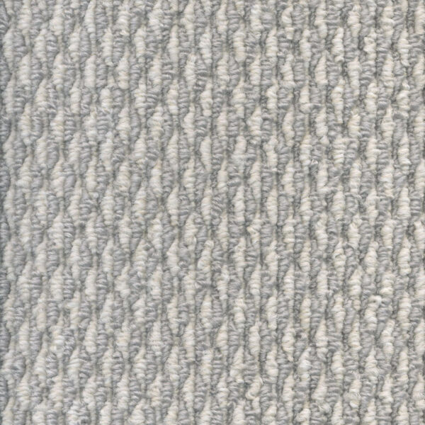 Ковролин Зартекс: Анкона 118 бело-серый