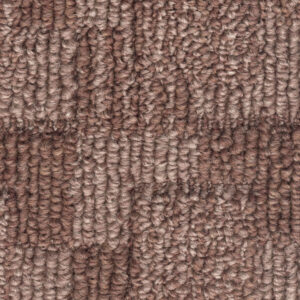 Ковролин Зартекс: Тауэр 080 коричневый