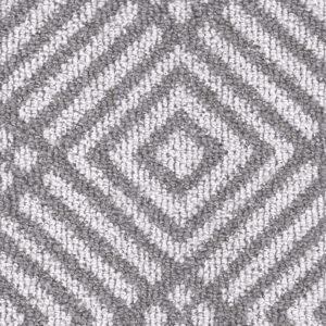 Ковролин Зартекс: Виста 052 гранит серый