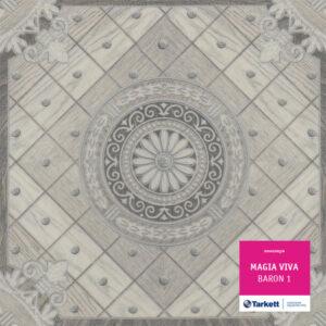 Линолеум Таркетт: Магия Вива - Барон 1