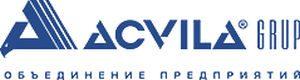 Kovrolin Acvila-Grup: logo