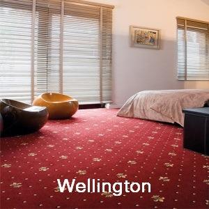 Carpet Балта/АйТиСи: Веллингтон (kovrolin Балта/АйТиСи: Веллингтон)