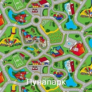 Ковролин Neva Taft Lunapark