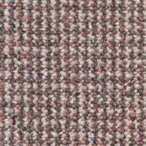 Ковролин Зартекс: Бостон 077 коричнево-белый