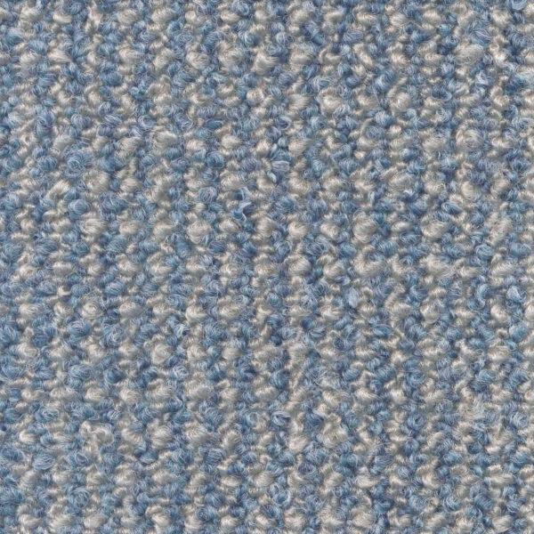 Ковролин Зартекс: Бостон 078 сине-серый