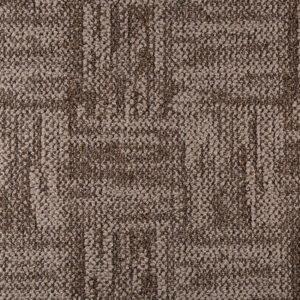 Ковролин Зартекс: Тунис 111 темно-коричневый (111 т.коричневый)
