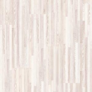 Ламинат Юнилин/Квик-Степ: Крео CR1480 Ясень белый, 7 полосный