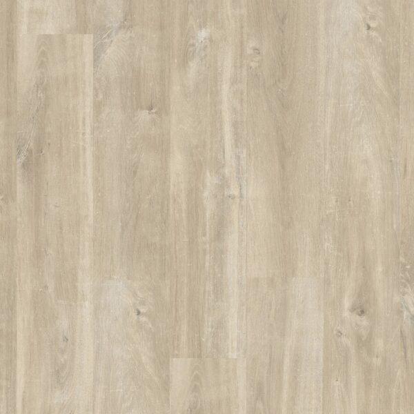 Ламинат Юнилин/Квик-Степ: Крео CR3177 Дуб Шарлотт коричневый