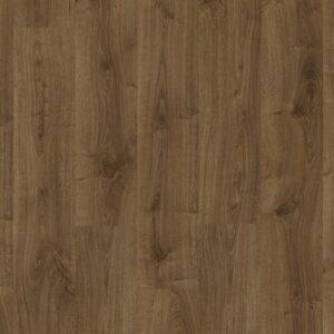 Ламинат Юнилин/Квик-Степ: Крео CR3183 Дуб Вирджиния коричневый