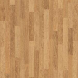 Ламинат Юнилин/Квик-Степ: Крео CR998 Дуб лакированный натуральный отборный