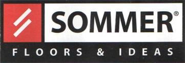 Ламинат Соммер (Таркетт) лого