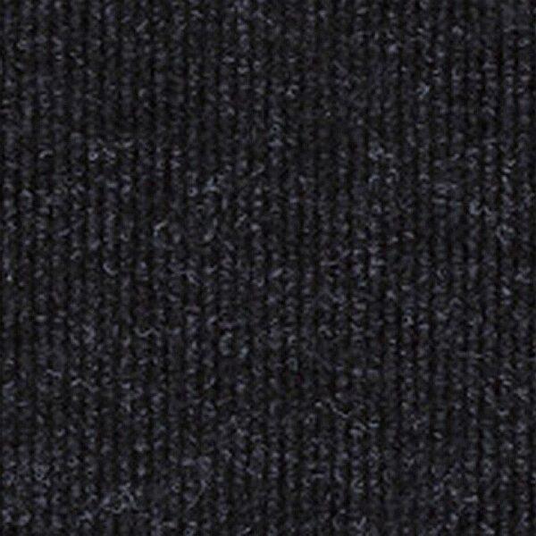 Ковролин Таркетт/Синтелон Экватор УРБ 63753 (черный/темно-серый) (фото v1v2)