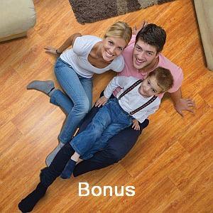 Линолеум Sinteros Бонус