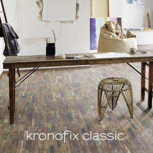 Ламинат Кроношпан / Кроно Оригинал Кронофикс Классик 731 коллекция (фото 1)