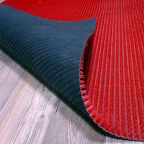 Щетинистое покрытие БалтТурф Стандарт 148 красный (фото v2v4)