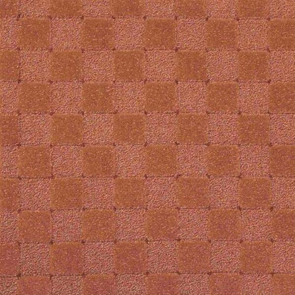 Ковролин Таркетт/Синтелон Мамбо плюс термо 11025 (терракотовый) (фото v1v0)