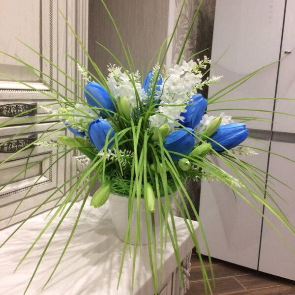 flower-composition-handmade-blue-tulips-720x720-v1v0q70